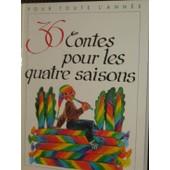 36 Contes Pour Les Quatre Saisons de H�l�ne Devaux