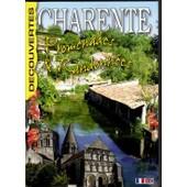 Promenades Et Randonn�es En Charente de marie-bernadette dupuy