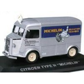 Citroen Type H Fourgonnette Michelin 143 Michelin