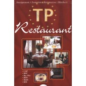 Tp Restaurant de Christian Ferret