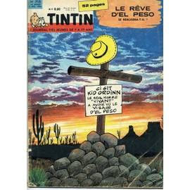 Journal De Tintin N� 715