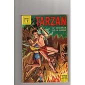 Tarzan - N�29 - Le Seigneur De La Jungle de Collectif