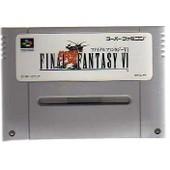 Final Fantasy 6 Vi