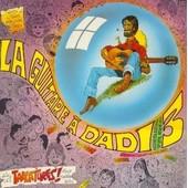 La Guitare A Dadi 3 - Marcel Dadi