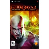 God Of War :Chains Of Olympus