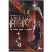 A Man Called Hero - Edition Locative de Andrew Lau Wai-Keung