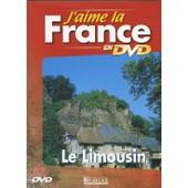 J'aime La France- Le Limousin de Atlas