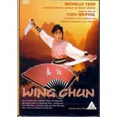 Wing Chun de Yuen Woo Ping