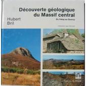Dec.Geol - Massif Central de H Bril