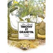Timothy Et Grand'pa de R Brooks