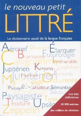 Nouveau Petit Littre (le) - Seine - 19/03/2006