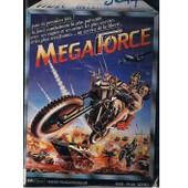Megaforce de Hal Needham