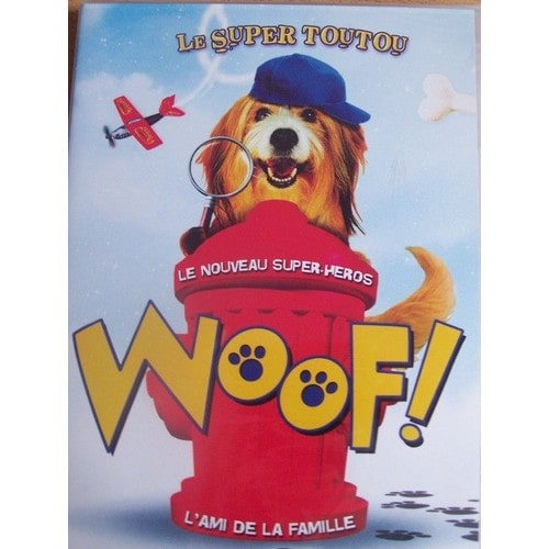 Regarder le film woof en streaming VF
