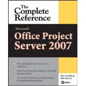Microsoft Office Project Server 2007 de Stewart Rob