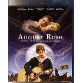 August Rush - Blu-Ray - R�gions A, B & C - Import Usa de Sheridan, Kirsten