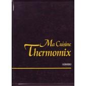 Ma Cuisine Thermomix de [CUISINE]