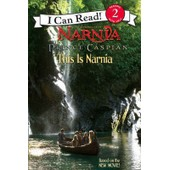 This Is Narnia: I Can Read de