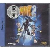 Mdk 2 - Dreamcast - Pal