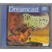 Dragon Riders Chronicles Of Pern - Dreamcast - Pal