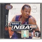 Sega Sports Nba 2k2 - Dreamcast - Us