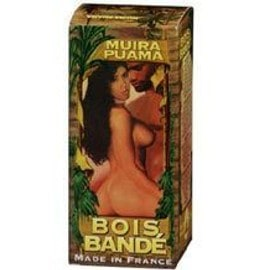 Bois Bande Grand Flacon 100 Ml Aphrodisiaque