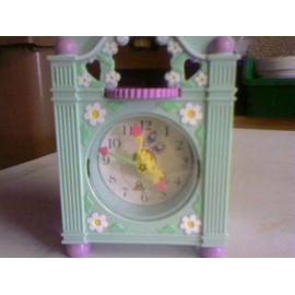 Polly Pocket - Horloge