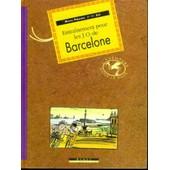 Entra�nement Pour Les J.O. De Barcelone de Piquemal Michel