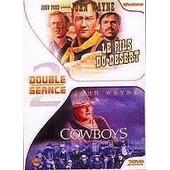 Double S�ance Western - Le Fils Du D�sert + Les Cowboys de John Ford