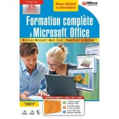 Formation Compl�te � Microsoft Office
