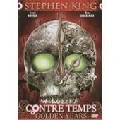 Contre Temps - Lenticulaire 3d - Single 1 Dvd - 1 Film de Stephen King