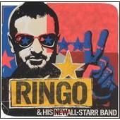 Ringo Starr & His New All-Star Band - Ringo Starr & His New All-Star Band