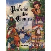 Le Paradis Des Contes - Illustrations E. Woodhouse, G. Embleton de Kincaid Lucy