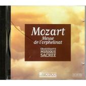 Eblouissante Musique Sacr�e N� 51 : Mozart