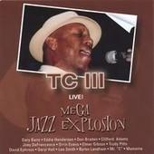 Mega Jazz Explosion - Tc Iii