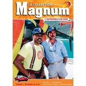Magnum La Collection N� 7 de Collections, Polygram