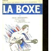 La Boxe - N�1 de Bretonnel Fred