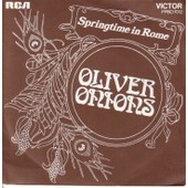 Springtime - Oliver Onions