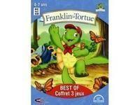 Coffret franklin 3/6ans  - PC - Neuf VF