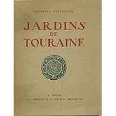 Jardins De Touraine de Berluchon Laurence