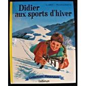Didier Aux Sports D'hiver de alain gr�e