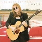 You Just Get To Me - Jo Linder