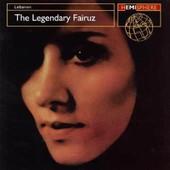 The Legendary Fairouz - Fairuz,