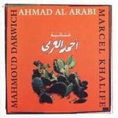 Ahmad Al Arabi - Khalife,Marcel