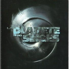 La Planete Des Singes Hors-S�rie N� 0 : Dossier De Presse Du Film De Tim Burton Avec Mark Wahlberg, Helena Bonham-Carter
