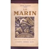 Le Marin de louis barjon
