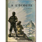 A L'�coute, Classes De Fin D'�tudes de Filloux, H.