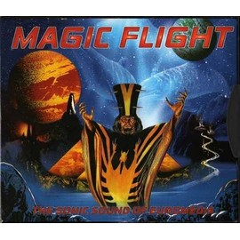 Magic Flight - The Sonic Sound Of Euromedia - Part One