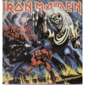 The Number Of The Beast - Invaders, Children Of The Damned, The Prisoner, 22 Acacia Avenue, Run To The Hills, Gangland, Hallowed Be Thy Name - Iron Maiden