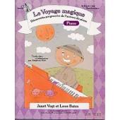 Vogt : Voyage Magique Vol 2b Piano Explorateur (+ 1 Cd)
