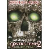 Contretemps 2 - Lenticulaire 3d - Single 1 Dvd - 5 Films de Stephen King